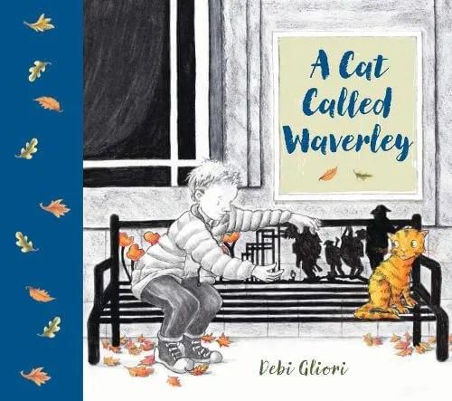 A Cat Called Waverley by Debi Gliori
