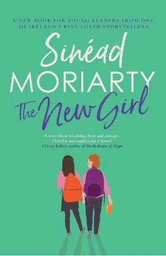 The New Girl by Sinead Moriarty