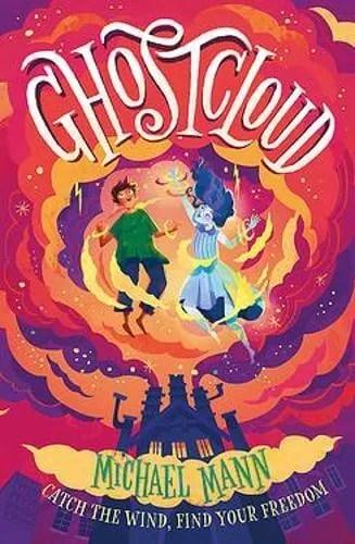 Ghostcloud by Michael Mann