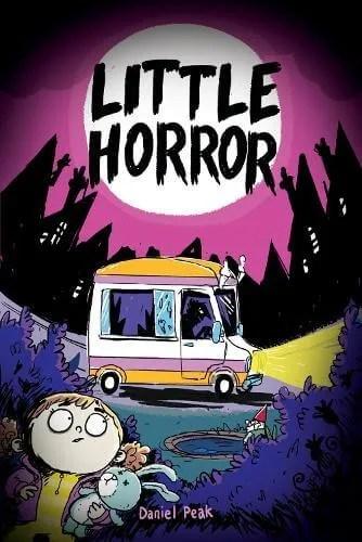 Little Horror by Daniel Peak