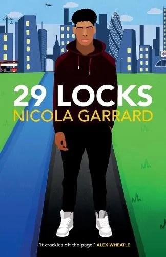 29 Locks by Nicola Garrard