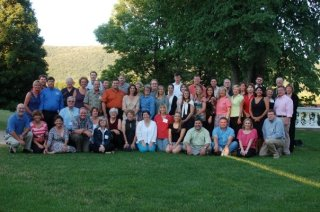 2007 ACI Conference Participants (Lenox, Massachusetts)