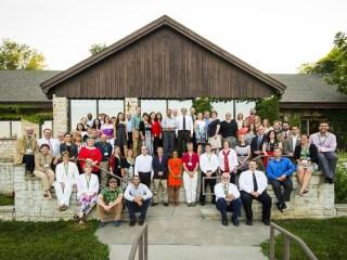 2014 ACI Conference Participants (Nebraska City, Nebraska)