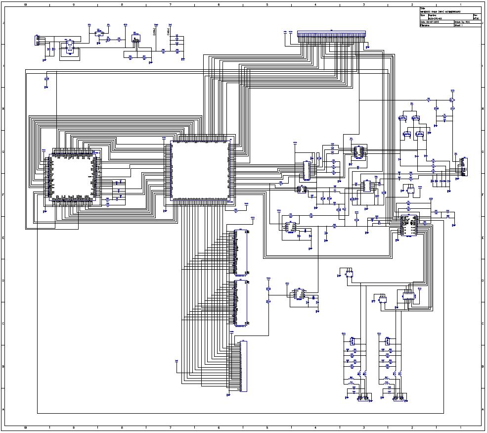 medium resolution of nintendo 64 wiring diagram wiring diagram scheman64 wiring diagram database wiring diagram nintendo 64 console diagram