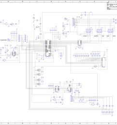 pdf of schematic http www acidmods com rdc x5 x5 seat controller pdf [ 1024 x 887 Pixel ]