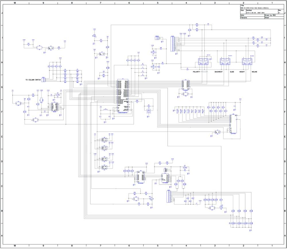 medium resolution of pdf of schematic http www acidmods com rdc x5 x5 seat controller pdf