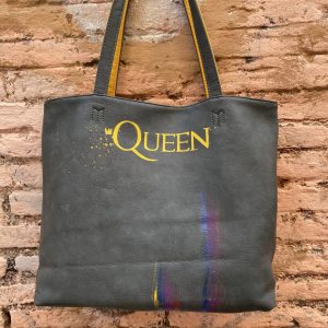 the queen bag