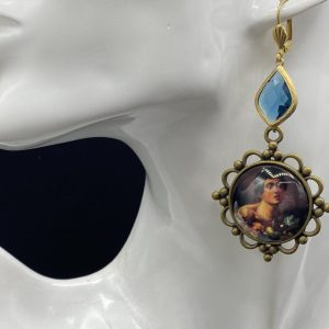 Caravaggio Handmade Earrings