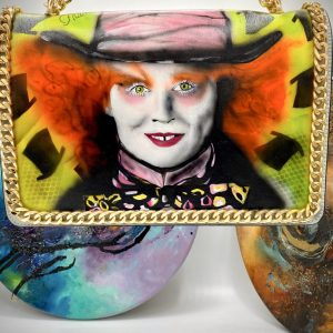 Mad Hatter Bag