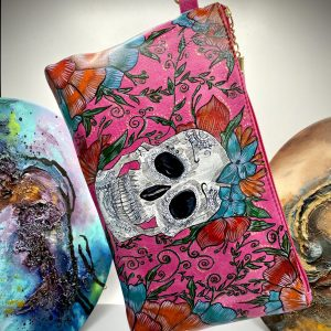 Calavera bag