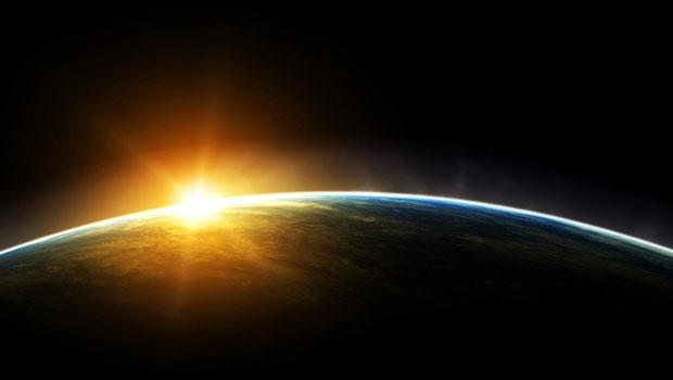 Não pense no planeta, pense em você.