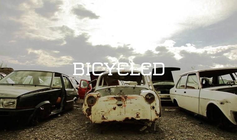 BICYCLED – Como reciclar um carro