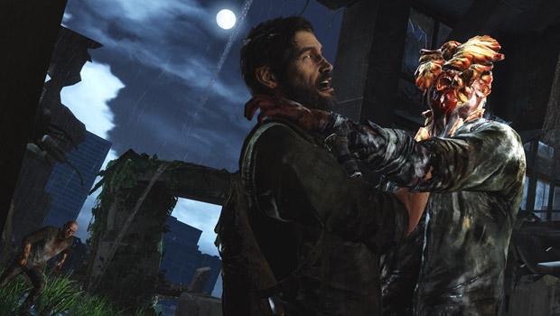 Novo gameplay de The last of us é sinistro!