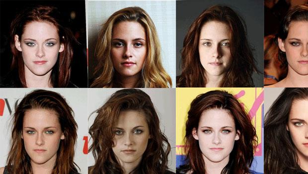 14 Pessoas que tem a mesma expressão facial em todas as fotos.