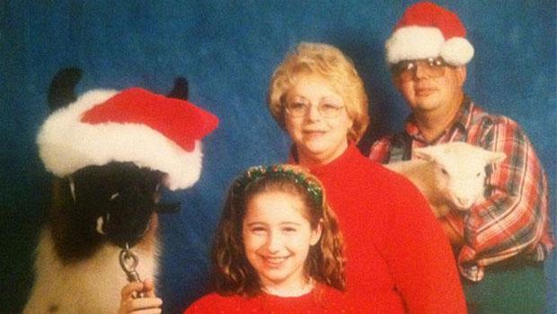 As piores fotos de família de todos os tempos.