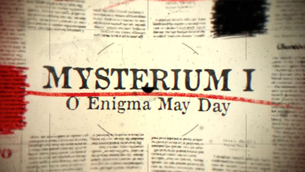 O Enigma May Day