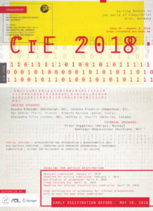 CiE2018_poster