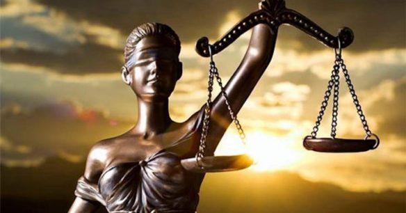 Justiça e misericórdia – nícolas teixeira cabral