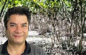 Yusuf Yavuz, HES'in zarar verdiği fındık bahçeleri