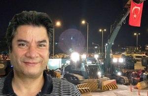 Yusuf Yavuz DSİ iş makineleri