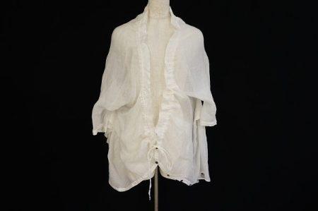 着方を工夫して楽しめる、イオコムイオセンソユニコのシャツを宅配買取いたしました