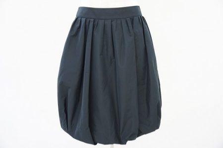 丸みのあるシルエットが女性らしいコトゥーのバルーンスカートをお買取いたしました