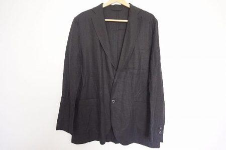 着心地も素材感も大切にしたパパスのジャケットを買取いたしました