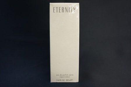 カルバン・クラインの人気な香水・エタニティを買取させて頂きました。