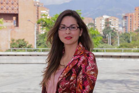 Subdirectora ACI Medellín