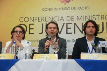 Medellín será la Capital Iberoamericana de la Juventud en 2017