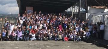 Medellín comparte lecciones aprendidas en urbanismo con ciudades asiáticas y africanas