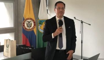SPACE2IDGO se interesa en Medellín