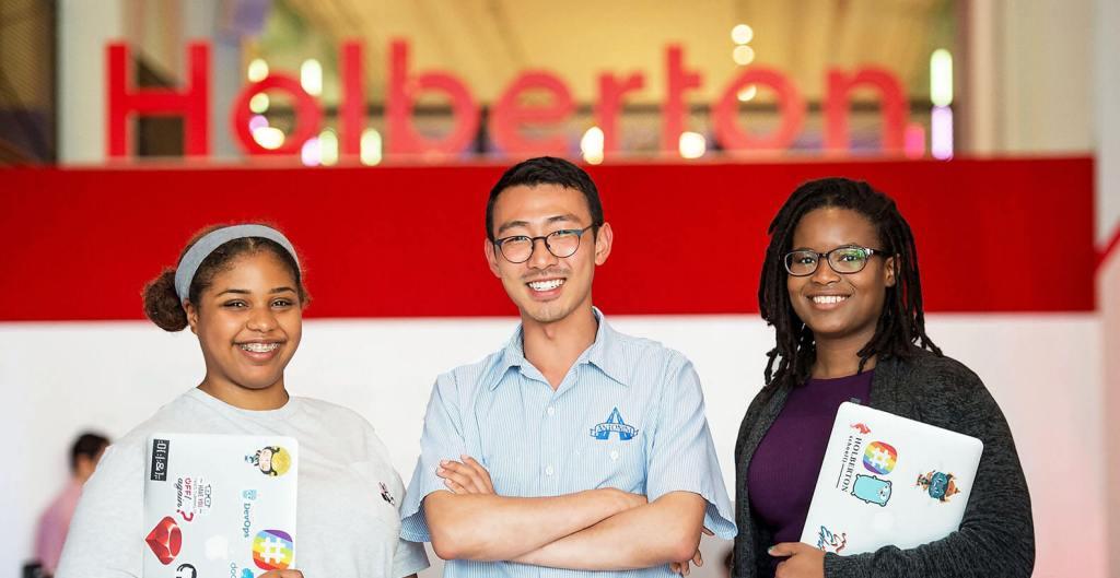 Holberton, la academia de programación de Silicon Valley, abre campus en Medellín
