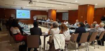 Medellín promueve la inversión española en la ciudad
