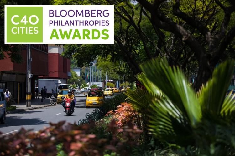 Premio Bloomberg Philanthropies Awards