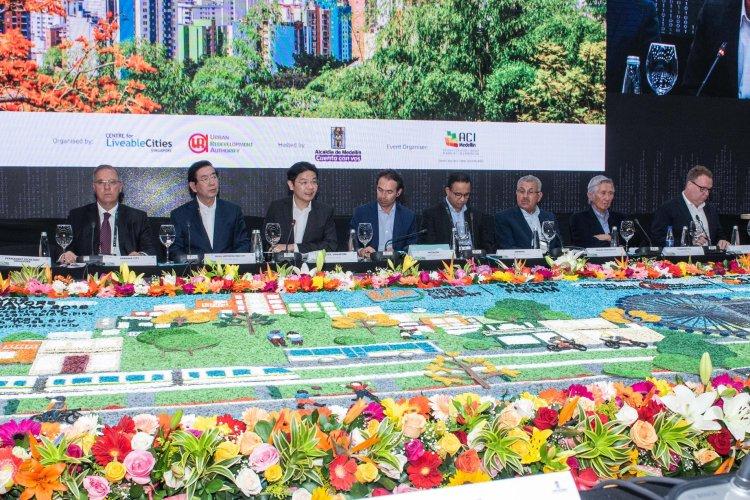 Padre de la planificación urbana de Singapur, Liu Thai Ker