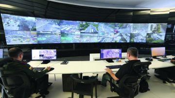 Medellín segura gracias a la inteligencia artificial