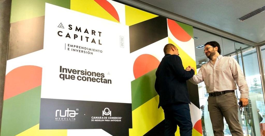 Smart capital cerró con $144 mil millones en expectativas de negocio