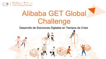 Alibaba GET Global Challenge 2020