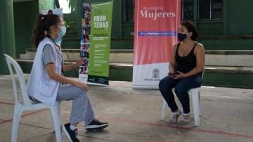 Medellín recibió $100 mil dólares del BID para prevenir y atender violencias basadas en género durante la pandemia
