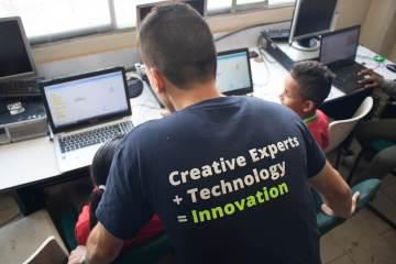 TEAM International, una empresa que impacta el futuro profesional en niños y jóvenes del Valle del Software