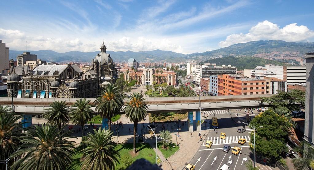 381 millones de dólares reportados en inversión extranjera este año aceleran la reactivación económica de Medellín