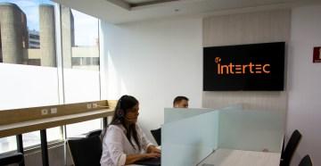 Intertec, compañía de software y TI de Estados Unidos inició operaciones en Medellín bajo modelo de nearshoring