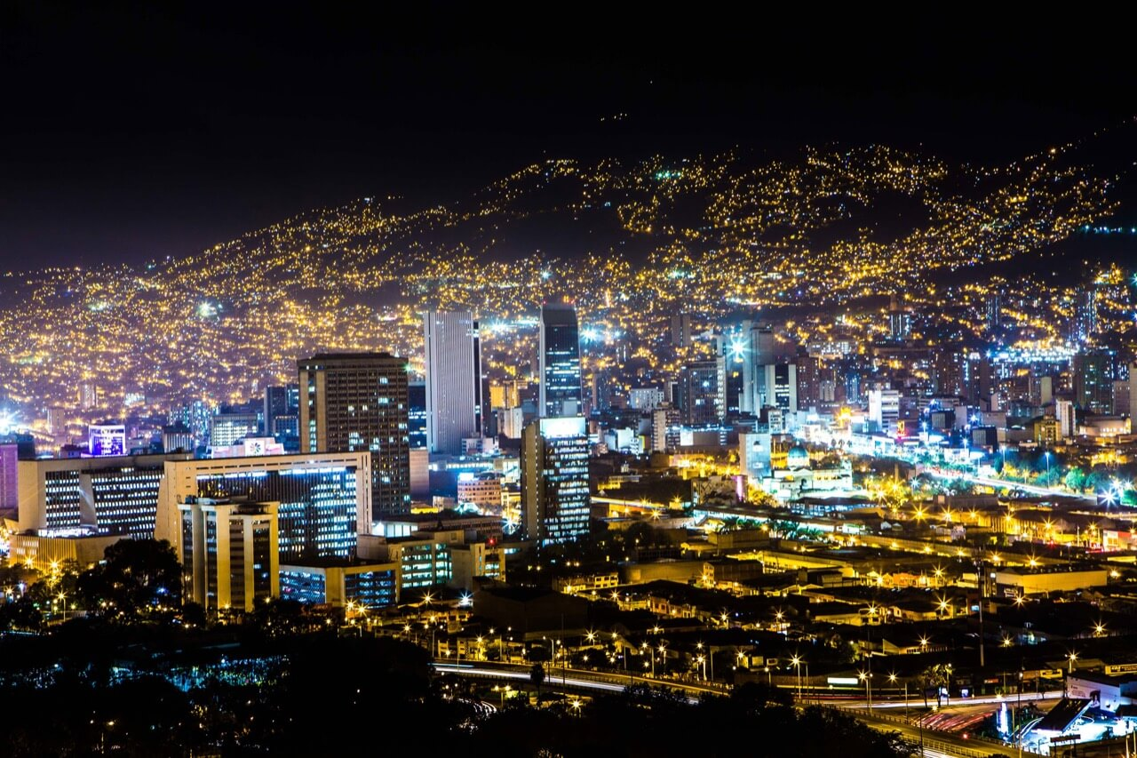 Medellín será el primer Distrito de Ciencia, Tecnología e Innovación de Colombia