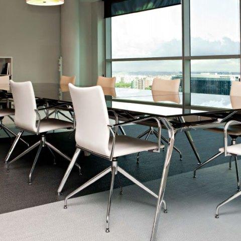 Mesas de Reunión 5