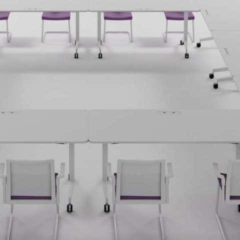 Mesas de Reunión 1