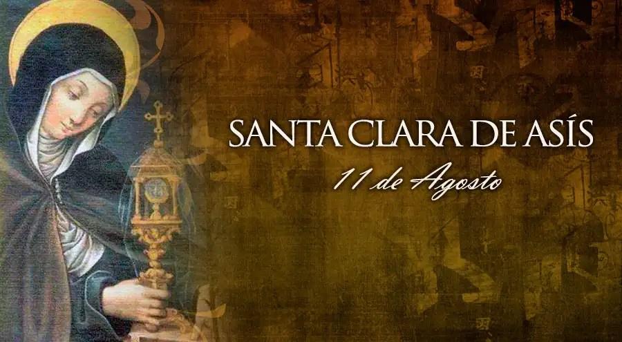 Pequeno De De Asis La Francisco Oracion El San