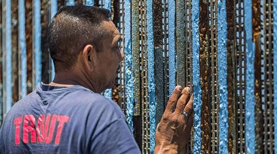 La Iglesia está preocupada por acuerdo migratorio entre México y Estados Unidos