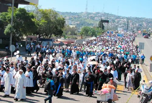 Foto: Arquidiócesis de Tijuana