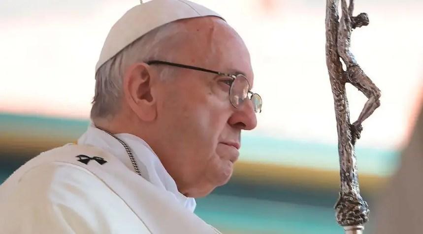 Papa Francisco - Foto: Vatican Media / ACI Prensa